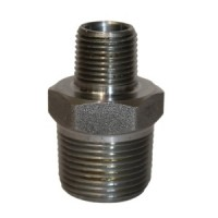 Hex Reducing Nipple
