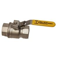 Lockable Lever Handle