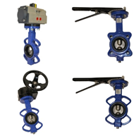 Butterfly Valves & Accessories
